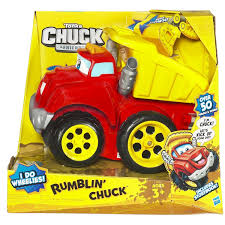 Tonka Chuck & Friends Rumblin' Chuck Interactive Truck By Playskool ... Hasbro Tonka Chuck Friends Racin The Dump Truck By 2 Tonka Maisto Mini Metal Diecast Chuck Friends Red Train Cheap And Find Deals On Playdoh Diggin Rigs N Grding Gravel Yard Classic Vehicle Rowdy The Garbage Truck And Rumblin Talking Dump Similar Items Wheel Pals Lot Of 3 Sheriff Car Fire Adventures Of Games Richfailoobmennik Interactive Playskool Windup Boomer Trucks Engine Friends With