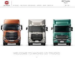 100 Design A Truck Magnis UD S