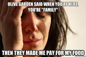 What It s Really Like to Work at Olive Garden