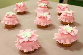 Fancy Nancy Cupcakes