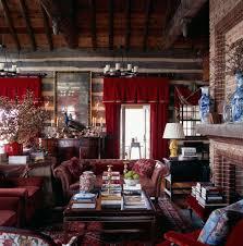 primitive living rooms