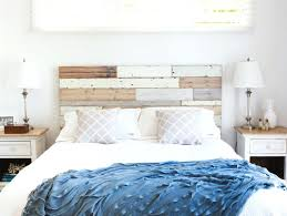 Headboard Ideas Diy Collect This Idea Wood Rustic Easy