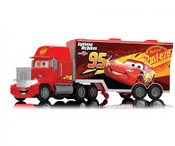 RC Cars 3 Turbo Mack Truck - Cars - Licenses - Brands & Products ...