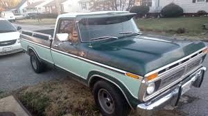 1977 Ford F100 Classics For Sale - Classics On Autotrader