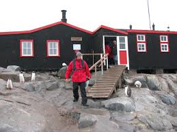 100 Antarctica House Via Corinthian II