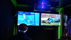 100 Game Truck Columbus Ohio Southeast Florida Video And Laser Tag Party