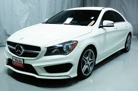 100 Houston Cars And Trucks For Sale By Owner 2014 MercedesBenz CLAClass CLA250 For Sale In Texas