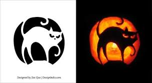 Best Pumpkin Carving Ideas by Pumpkin Carving Ideas Cat Photo Album Halloween Ideas