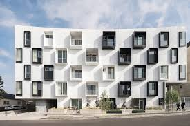 100 Apartment Architecture Design Mariposa1038 Lorcan OHerlihy Architects ArchDaily