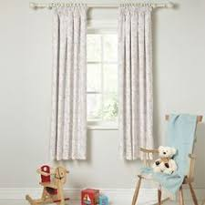 Lined Curtains John Lewis by Buy Little Home At John Lewis Little Fairy Flowers Pencil Pleat