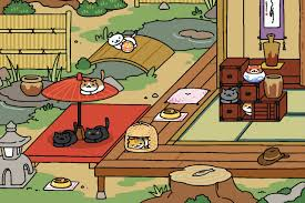 Kitty Collector App Neko Atsume Is Being Turned Into A Movie