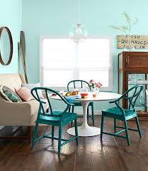 Teal Living Room Chair by Teal Dining Room Chairs Teal Painted Dining Chair Teal Dining Room