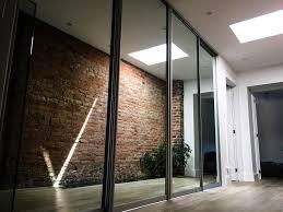 100 Interior Sliding Walls Closet Doors Aluminum Systems In Montreal AlumComplete