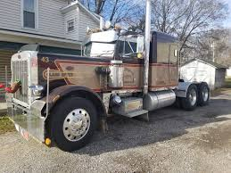 100 359 Peterbilt Show Trucks 1977 For Sale