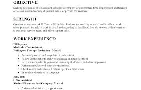Resume Objective Examples For Retail Position Business Analyst