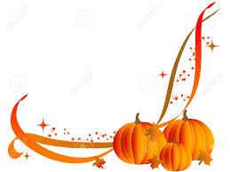 Halloween corner clipart images