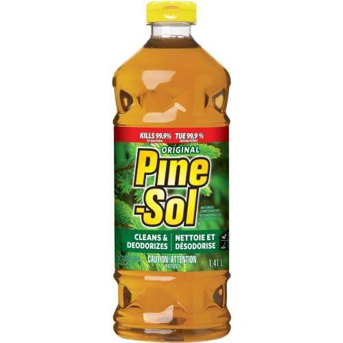 Pinesol Original Household Cleaner - 1.41L