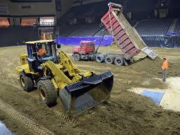 VIDEO: Dirt Dump At PPL Center In Preparation For Monster Jam - The ... Monster Jam Logos Jam Orlando Fl Tickets Camping World Stadium Jan 19 Bigfoot Truck Wikipedia An Eardrumsplitting Good Time At Ppl Center The Things Dooms Day Trucks Wiki Fandom Powered By Wikia Triple Threat Series Rolls Into For The First Video Dirt Dump In Preparation See Free Next Week Trippin With Tara Big Wheels Thrills Championship Bound Bbt New Times Browardpalm Beach
