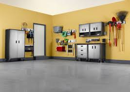 Rubbermaid Storage Cabinets Home Depot by Tips Rubbermaid Cabinet And Garage Organization Also Storage