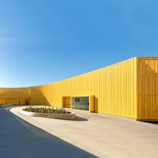 100 Lawrence Scarpa Yellow Walls Wrap Animo South Los Angeles High School