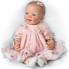 Reborn Doll Painting Classes At The Forum At Greenwich London