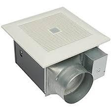 Panasonic Whisperlite Bathroom Fan by Panasonic Fv 11 15vkl1 Whisper Select Fan Light Green 110 130 150