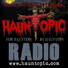 Best Halloween Attractions Uk by Merry Christmas From Scaryvisions Dedmonton U0026 Hauntopic Radio