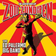 The Adventures Of Zodd Zundgren Cuneiform Records