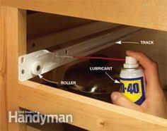 Drill In Cabinet Door Bumper Pads by Quiet Slamming Doors With Felt Pads Felting Doors And Life Hacks