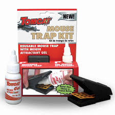 tom cat mouse trap tomcat mouse trap kit 2 99 rodent mouse pest