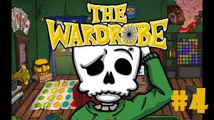Cyanide And Happiness Halloween by The Wardrobe Walkthrough Part 4 The Halloween Party Pc Youtube