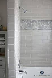 grey bathroom tiling grey tiles heringbone accent tile is
