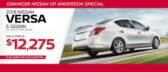 100 Used Trucks Anderson Sc Lease Offers Nissan Specials In SC