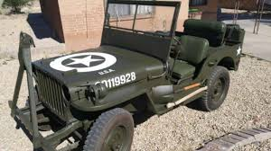 You Can Buy An Incredibly Well-Restored WWII Jeep Willys/Ford For ... Real Estate El Paso Times Bert Ogden Is Your Chevy Dealer In South Texas New And Used Cars Paso Craigslist Org Blog Craigslist Indiana And Trucks By Owner All Car Release Best Of 1995 Pontiac Grand Am This Exmilitary Offroad Recreational Vehicle A 7317 Dale Rd Tx 79915 Storefront Retailoffice Property Amazoncom Autolist For Sale Appstore Android 100 Best Apartments In San Antonio With Pictures Corpus Christi Many Models Under Man Testdrive Car Thefts Arrested