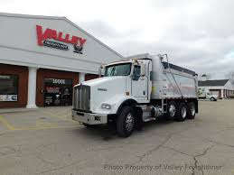 2009 Used Kenworth T800 16' Aluminum Dump At Valley Freightliner ... Kenworth T800 Dump Trucks In Virginia For Sale Used On Kenworth Dump Truck Truck Market 1994 Youtube Images Of 2005 2015 2599mo Leasemarket Equipment Quint Axle For Sale Dogface Heavy Sales In Florida Utah Nevada Idaho Trucks For Sale In Ms 2011 1219