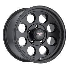 100 Black Truck Rims For Sale Level 8 Tracker Wheels 16x85 5x135 Matte 25 1685LTK