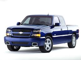 Chevrolet Silverado SS (2003) - Pictures, Information & Specs 2016 Chevrolet Ss Is The New Best Sport Sedan 2003 For Sale Classiccarscom Cc981786 1990 454 Pickup Fast Lane Classic Cars 2015 Chevy Ss Truck Image Kusaboshicom Silverado Streetside Classics Nations 1993 For Online Auction Youtube 2007 Imitator Static Drop Truckin Magazine Regularcab Stock 826 Inspirational Pictures Information Specs 502 Chevrolet Bedside Decals And 21 Similar Items