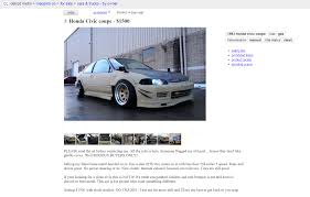 Shitty Craigslist Car - Album On Imgur 700 Car On Craigslist Worth Millions Pro Detroit Cars And Trucks By Owner Unique 408 Best Theres An Early 90s Ford Concept Truck For Sale In Awesome Q Auto Group 15 The Fastback Mustang My Search Continues Frank Oles 25000 This 1986 Pontiac Fiero Mera Is Claimed To Be Numero Uno Dont Risk It Call 3132142761 Tips On How To Find A Cheap Reliable Used Car Buy Houston Tx Yakima Vehicle Scams Google Wallet Ebay Motors Amazon Payments Ebillme Used 2014 Harley Davidson Street Glide Motorcycles For Sale