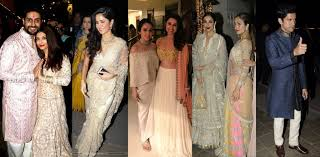 Diwali Party 2016 Bollywood Celebs Best Dressed At
