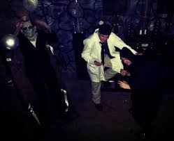 The Shed Maryville Tn Menu by Dungeon Of Darkness Haunted Castle Nightlife 2146 Big Springs