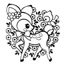 Kawaii Coloring Pages Com Fair Cute Crush