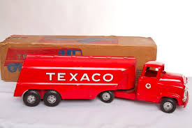 Vintage Pressed Steel Buddy L Texaco Tanker Truck #5803 Toy With ... Ertl Texaco Collectors Club 1926 Mack Tanker Ebay Buddy L Pressed Steel Oil Truck Toy Review Channel Diecast Trucks Gas Semi Hauler Trucks Lot Of Coin Bank Box Olympic Games 1930 Diamond Fuel By Ertl Kentucky Toys Museum Usa Nlll 1950s Gmc Cckw Straight Pack Round2 18wheeler Credit Card Limited Edition Kline 94539 Texaco Oil Delivery Truck Bussinger Trains 1925 Bulldog Vintage 1960s Jet Ride On Toy View 1935 Dodge 3 Ton Platform Truck Regular Runmibstock