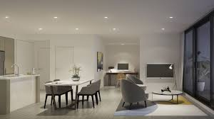100 New Townhouses For Sale Melbourne 628 Flinders Street VIC 3000 Off The Plan Apartment