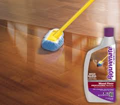 rejuvenate wood floor professional restorer high gloss