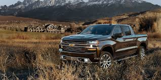 Build & Price: NG 2019 Chevrolet Silverado