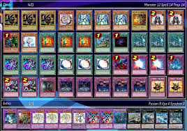 Mecha Phantom Beast Deck October 2014 by Dark Magician Deck Profile The Yugioh Card Game Podcastthe