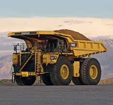 100 Cat Mining Trucks Specalog For 789D Truck AEHQ623703