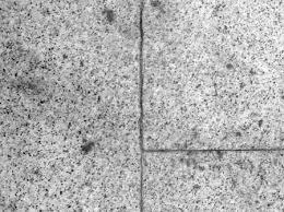 Grey Color Stone Concrete Material Floor