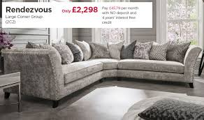sofa pay monthly bad credit sofa on finance bad credit no deposit