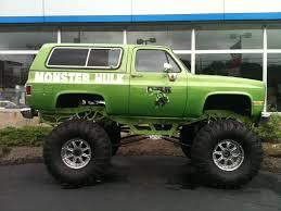 100 Hulk Monster Truck Monster Hulk Chevy Jeep Wrangler Forum